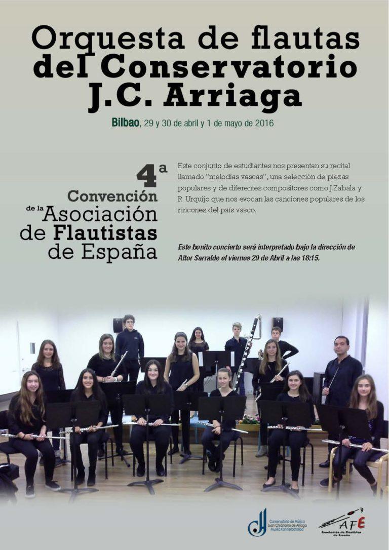 OrquestaJCArriaga